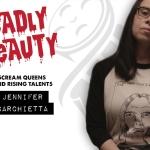 Deadly Beauty: Jennifer Carchietta