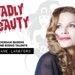 Deadly Beauty: Liane Langford