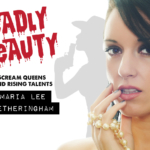 Deadly Beauty: Maria Lee Metheringham