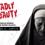 Deadly Beauty: Susan M. Martin