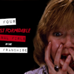 Friday the 13th's Most Formidable Final Girls