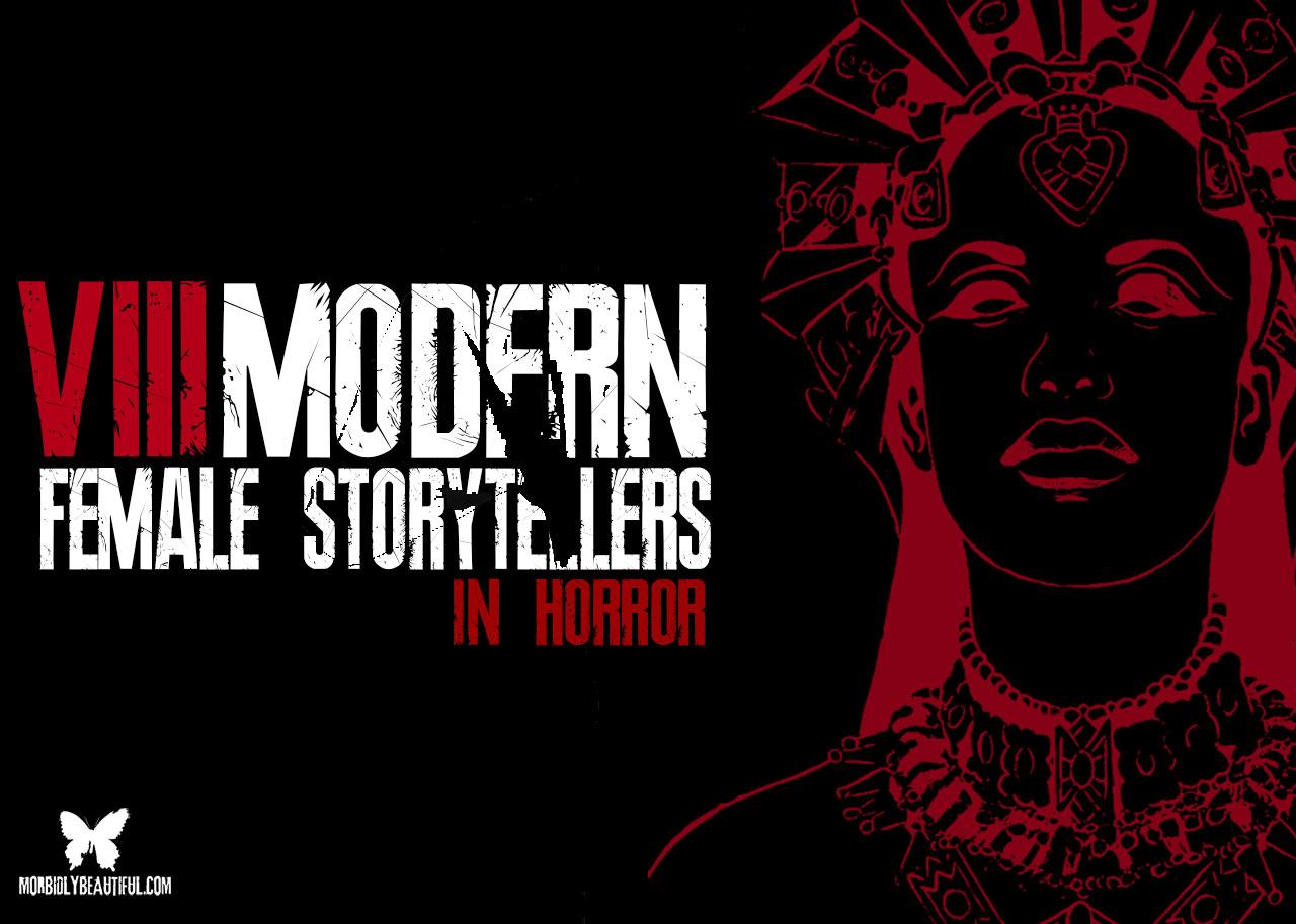 female storytellers