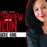 Interview With The Icon: Jackie Kong