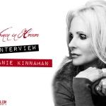 Women in Horror Spotlight: Melanie Kinnaman