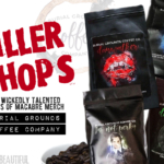 Killer Shops: Burial Grounds Coffee Company