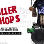 Killer Shops: Demented Designs OC