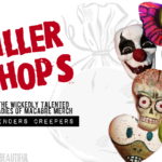 Killer Shops: Finders Creepers