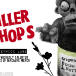 Killer Shops: Greywick Lane