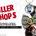 Killer Shops: Little Shop of Horrors 13