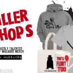 Killer Shops: Merch Massacre