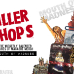 Killer Shops: Mouth of Madness