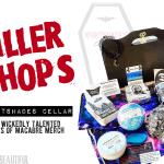 Killer Shops: Nightshade's Cellar