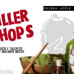 Killer Shops: Poison Apple Flair