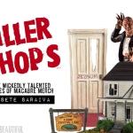 Killer Shops: Susete Saraiva (Miniature Horrors)