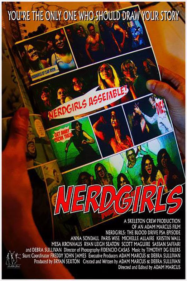 NerdGirls