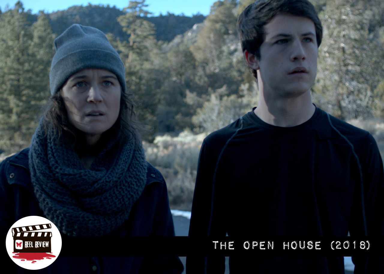 The Open House Review