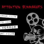 TERROR FILMS wants your horror shorts!