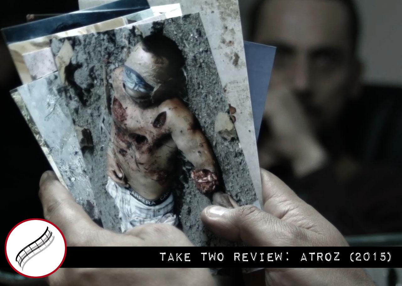 Atroz Review