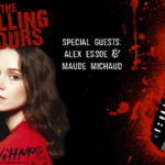 The Calling Hours 2.15: Essoe and Michaud