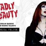 Deadly Beauty: Jessica Felice