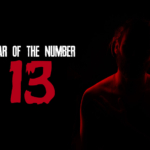 A Most Horrifying Number: Fear of the Number 13