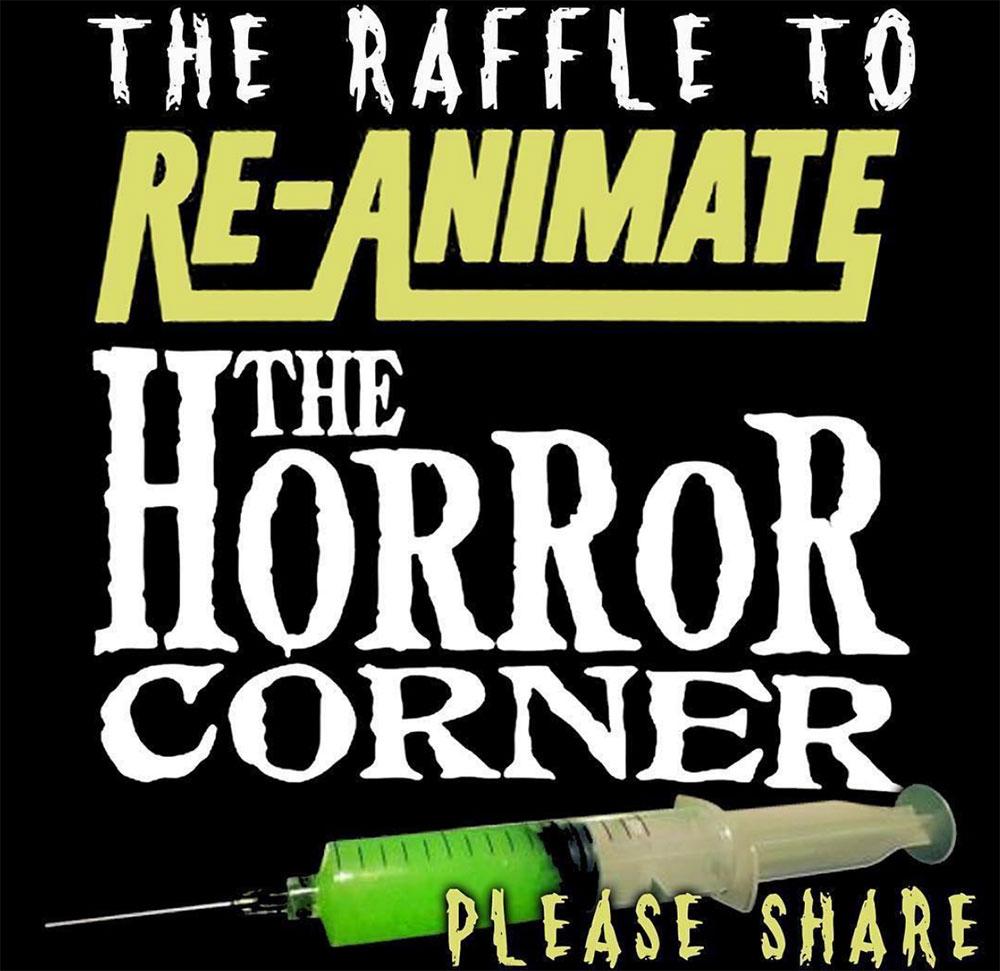 Horror Raffle