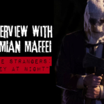"""Interview With Damian Maffei, """"Man in the Mask"""""""