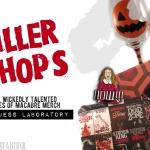 Killer Shops: Gorejess Laboratory