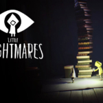 """Review of Survival Horror Game """"Little Nightmares"""""""