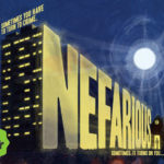 "Fund It Friday: Horror Film ""Nefarious"""