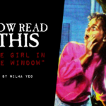 Now Read This: The Girl in the Window