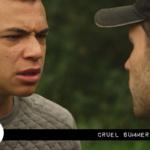 Reel Review: Cruel Summer (2016)