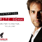 Interview With Filmmaker Fritz Böhm