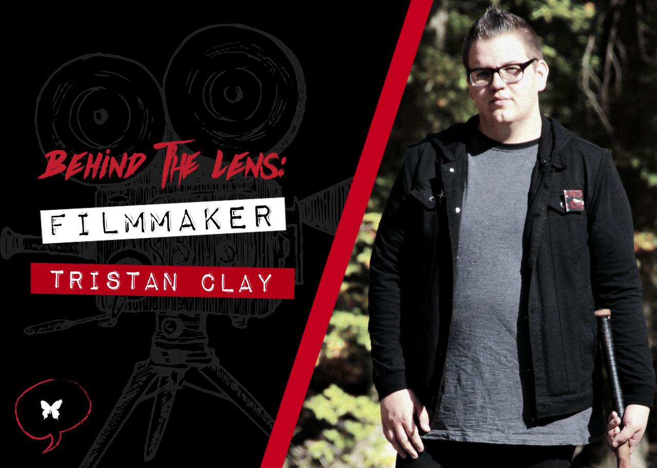 Tristan Clay