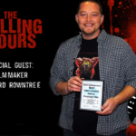 The Calling Hours 2.20: Richard Rowntree