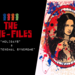 """Cine-Files: """"Holidays"""", """"The Stendhal Syndrome"""""""