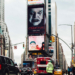 Crepitus Times Square