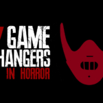 Top 5 Horror Game Changers