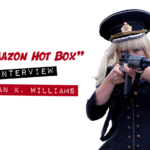 Interview with Brian K. Williams (Amazon Hot Box)