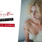 "Interview with Ellie Church, Star of ""Amazon Hot Box"""