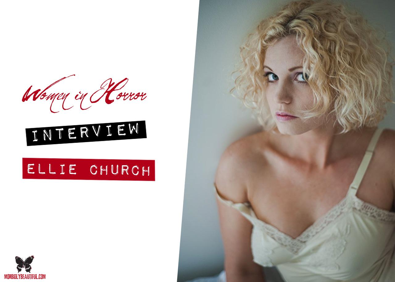 Ellie Church