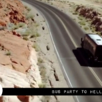 Reel Review: Bus Party to Hell (2018)