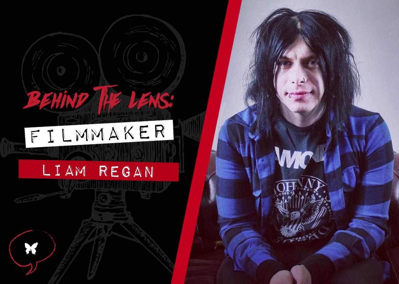 Liam Regan My Bloody Banjo