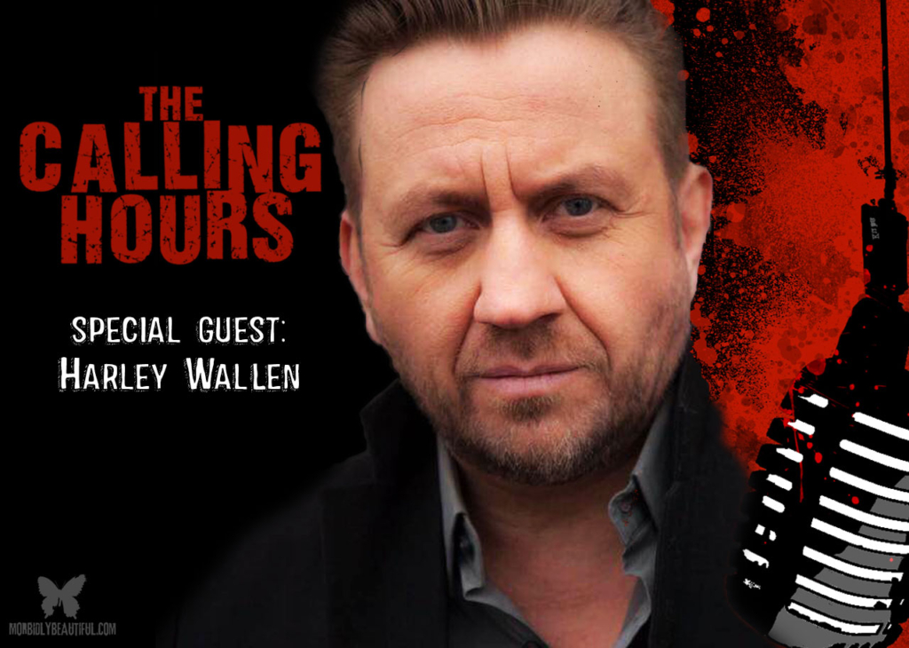 The Calling Hours Harley Wallen