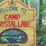 Exploring Horror History: A Day at Camp Crystal Lake