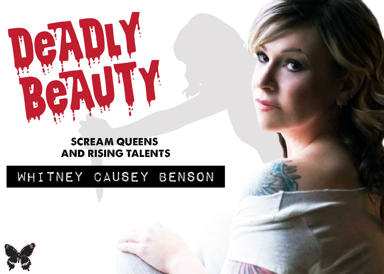 Deadly Beauty Whitney Causey Benson