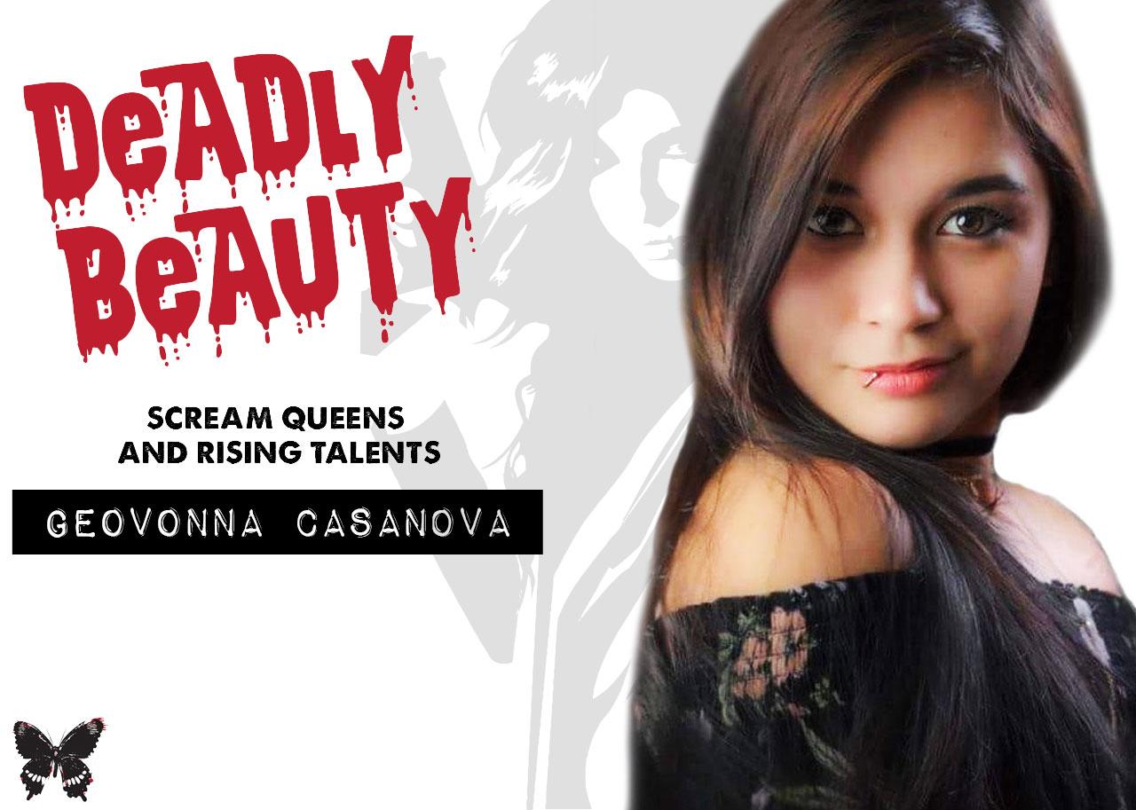 Geovonna Casanova
