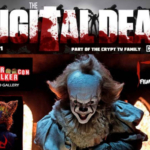 The Digital Dead Issue 11 Now Available