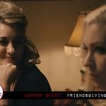 Horror Short: Friendsgiving (2018)