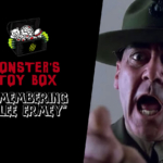 Monster's Toy Box: R. Lee Ermey